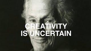 John C. Lilly - Creativity Is Uncertain
