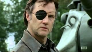 The Walking Dead Season 4 Episode 8 Hershel's Death