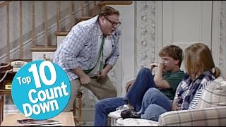 Another Top 10 Saturday Night Live Sketches
