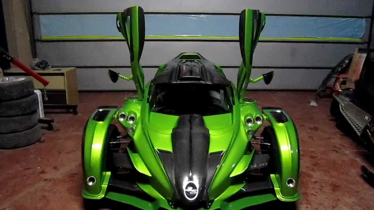 T Rex Aero 3s Trike Youtube