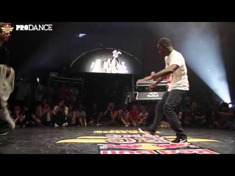 Baixar Red Bull BC One France Cypher 2014 FINAL | Noé vs Dany