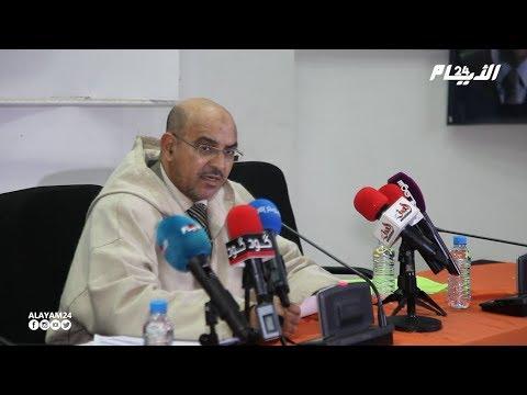 حسن أوريد: يجب حماية اللغة العربية مع الانفتاح على اللغات الأجنبية