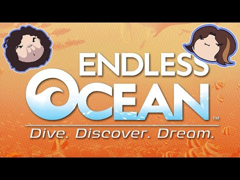 Repeat youtube video Endless Ocean - Game Grumps