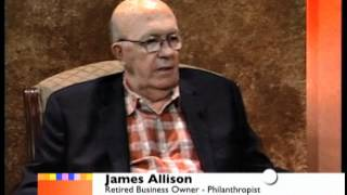 James Allison, Madison County Interviewed by Pam Nash