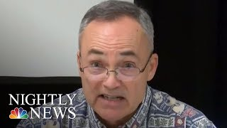 Worker Who Sent Hawaii Missile False Alarm Believed Threat Was Real | NBC Nightly News