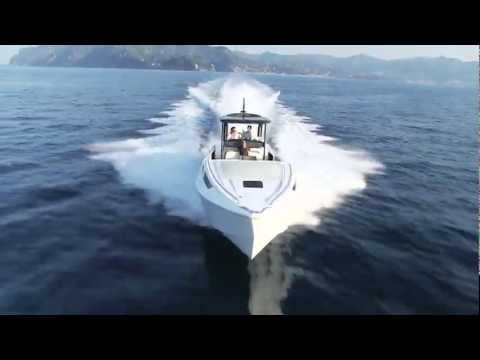 WIDER YACHTS 42