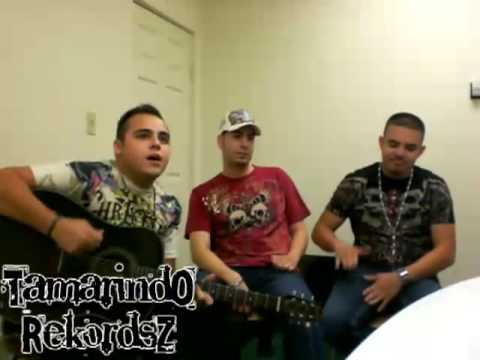 GERARDO ORTIZ - El Pelo Chino, Empresas NC, Las Tundras -TAMARINDO REKORDSZ