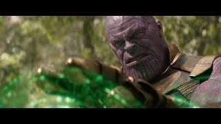 Thanos (Infinity Stones): All Powers from the films (HD)