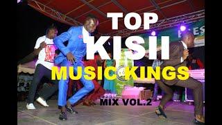 TOP_KISII_MUSIC_KINGS _MIX  VOL 2 ||MAY 2020 ft DJ WIFI VEVO, MZEE KIJANA, SUNGUSIA, RIAKIMAI, SABBY