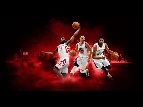 NBA 2K16 : Le Grand Test - YouTube