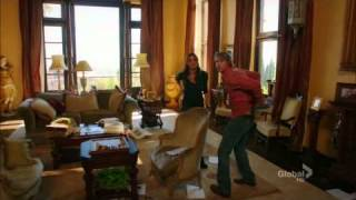 NCIS LA : Funny moments Kensi & Deeks