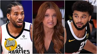 Clippers or Nuggets: Who has the advantage in Game 7? | The Jump