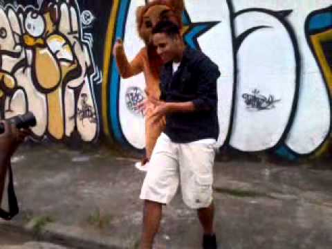 Baixar MC Daleste - Dancando com o Tigre (Video HD) 2013
