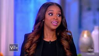 Tamika Mallory and Bob Bland discuss Women's March controversy | The View