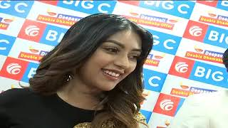 Anu Emmanuel Says She Like Ranveer Singh | Anu Emmanuel Exclusive Interview | ABN Entertainment
