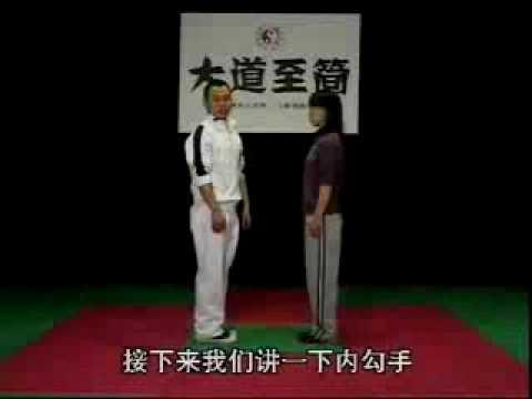 Джиткундо (тренинг - 9)