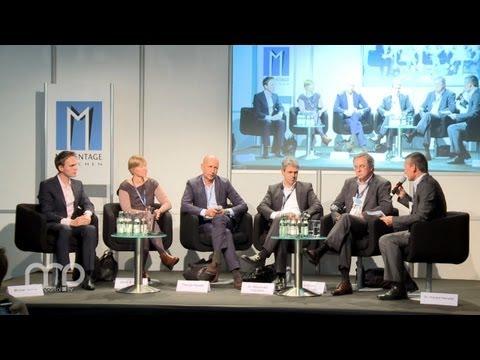 Diskussion: Wohin entwickelt sich der Tablet Publishing-Markt?
