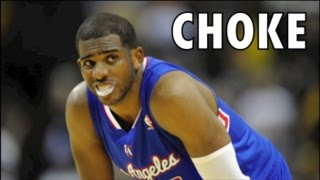 Clippers CHOKE to Rockets! Eliminated from Playoffs after 113-100 Loss!