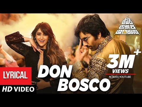 Don-Bosco-Full-Song-Amar-Akbar-Anthony