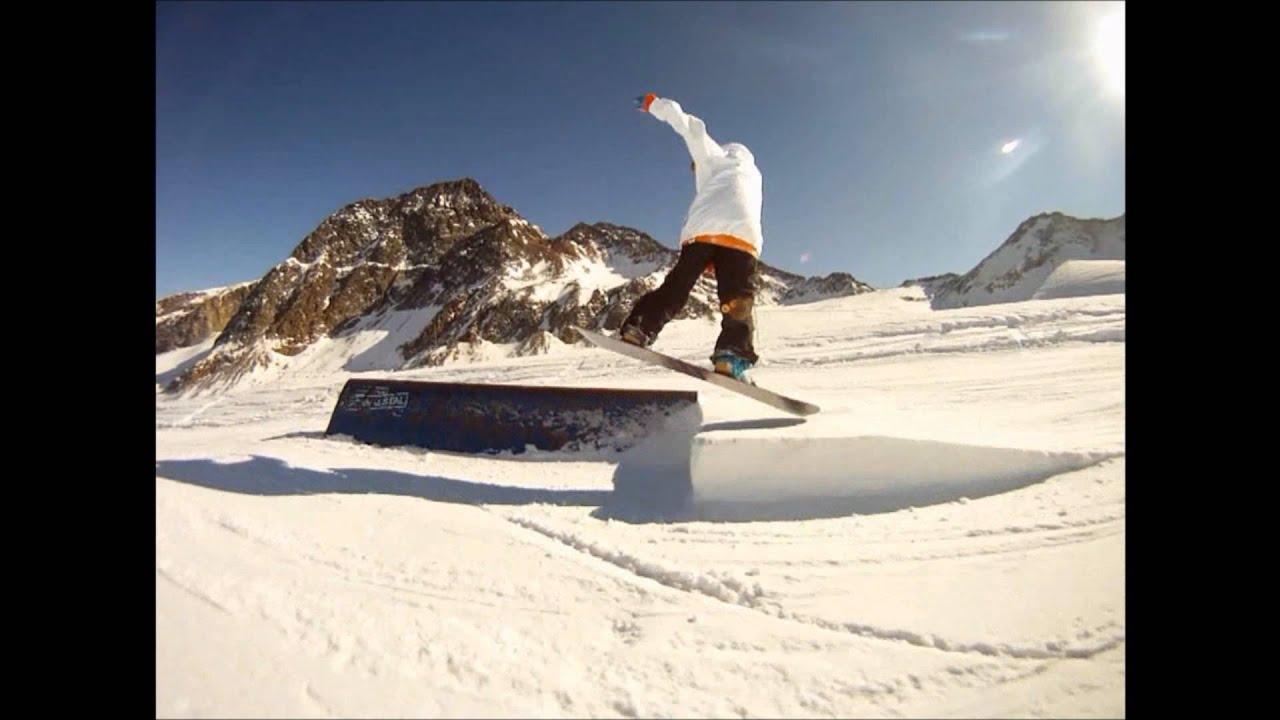 Ski College Falcade 43