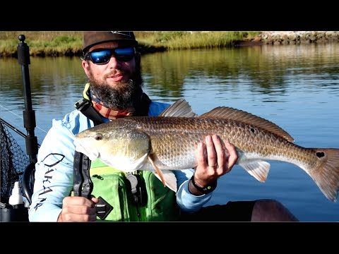 YakAngler's Inside and Out - The Kayak Fishing Boondoggle - S1E5