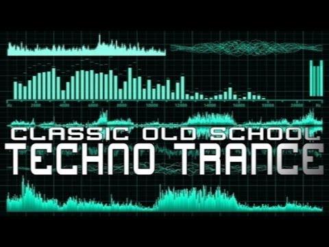 Oldschool Remember Techno/Trance Classics Vinyl Mix 1995-1999