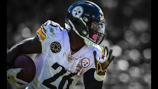 Le'Veon Bell || 2017-2018 Steelers Highlights ᴴᴰ