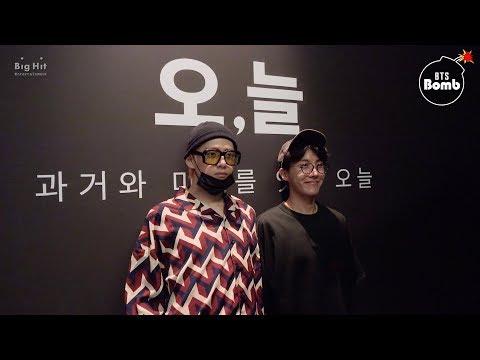 [BANGTAN BOMB] Enjoy the BTS EXHIBITION '24/7=Serendipity' - BTS (방탄소년단)