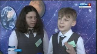 В Омске стартовал второй этап конкурса «Учитель года»