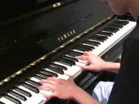 Baixar The Beatles - Let It Be (piano cover)