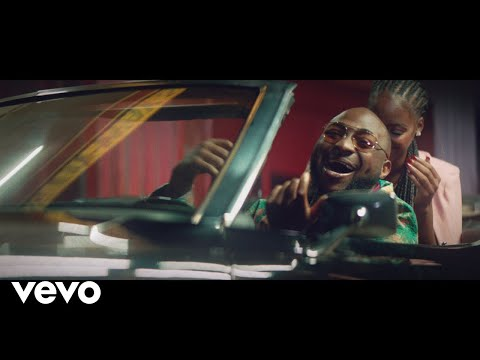 Davido, Chris Brown - Blow My Mind (Official Video)