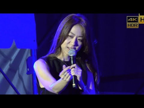 【無限HD】屏東三大日音樂節 陳綺貞2 失敗者的飛翔 讓我想一想 一起去巴黎 吉他手 旅行的意義 台北某個地方(4K HDR)