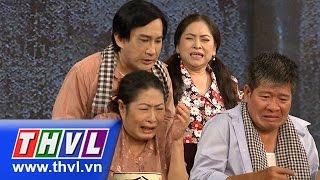 THVL l Danh hài đất Việt - Tập 37: Vợ là tất cả - NSƯT Kim Tử Long, NSƯT Phượng Hằng, Kim Phương...