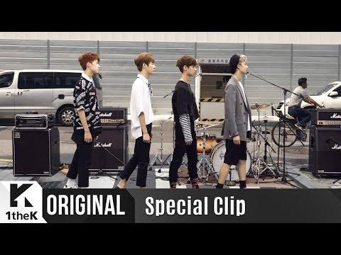 [Special Clip] IZ(아이즈) _ All you want(다해)