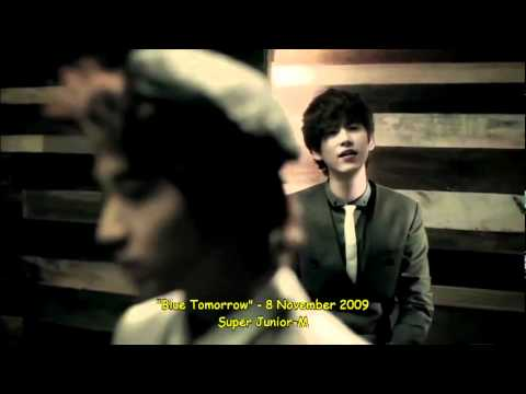 The Evolution of Kyuhyun - How he changed in MVs from debut to now