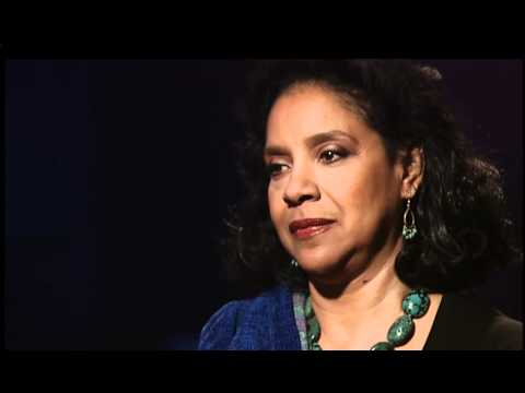 Maria Hinojosa interviews Phylicia Rashad - YouTube