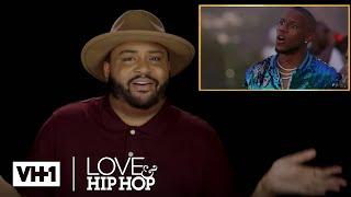 Teairra Mari & Akbar's Messy Drama Continues - Check Yourself: S5 E14 | Love & Hip Hop: Hollywood