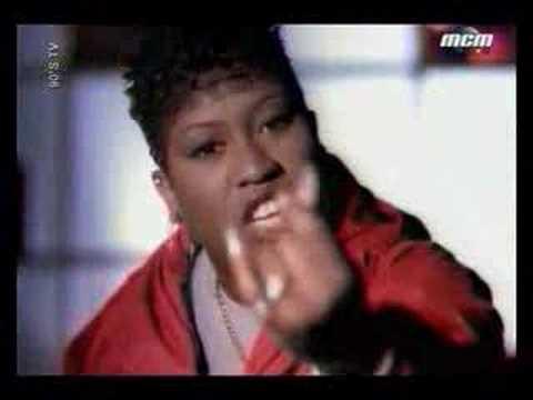 MC Lyte & Missy Elliott - Cold Rock a Party