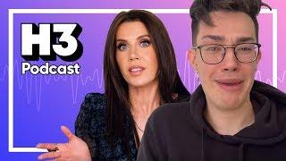 James Charles & Tati Westbrook - H3 Podcast #117