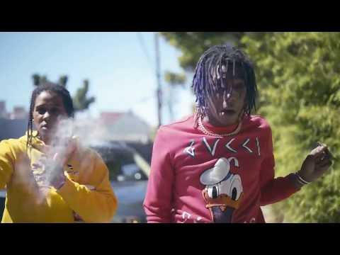 Famous Dex - Money [Official Music Video]
