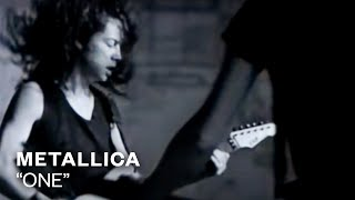 Metallica - One (Official Music Video)
