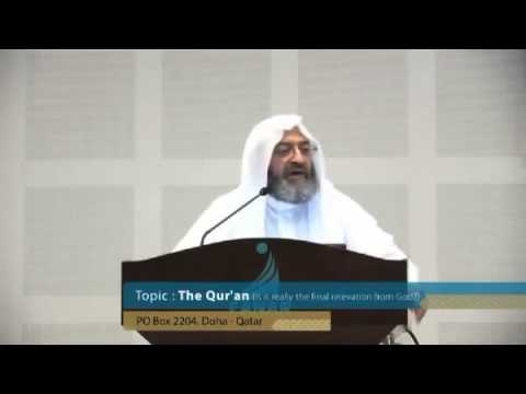The Qur'an: The Book of Miracles - Shaykh Dr. Abdur Rahman Dimashqiah