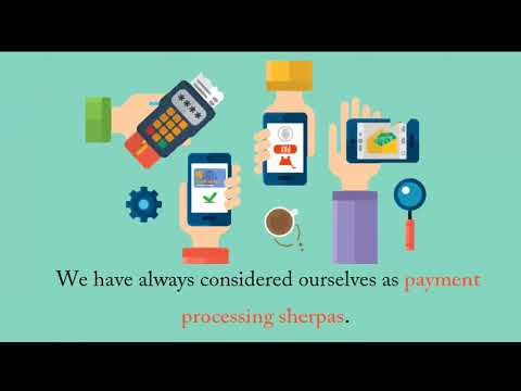 Electronics Merchant Account service By  Connected.co