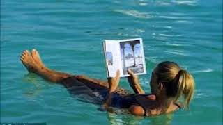 Mystery of dead sea ; by Heath and education channel