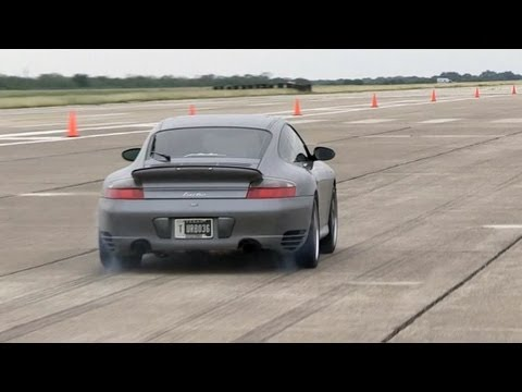 Lawell Motorsports - Texas Mile - October 2012