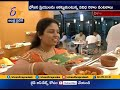 Ammamma Vantalu food festival at Hotel Dolphin in Vizag