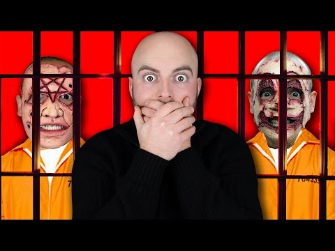 The 10 Most BRUTAL Prisons on Earth!