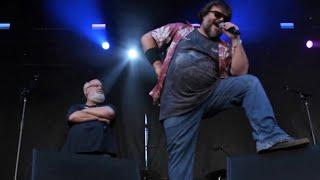 Tenacious D - The Metal & Tribute (Shaky Knees Music Festival 2018)