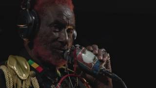 Lee Scratch Perry & Subatomic Sound System - Full Performance (Live on KEXP)