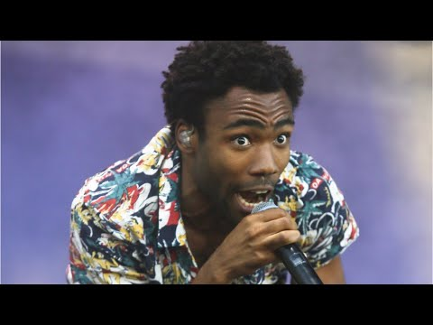 Donald Glover Ends Drake's Reign Atop The Charts